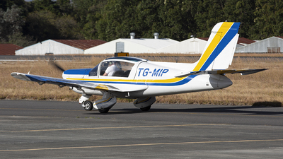 TG-MIP - Socata MS-894E Minerva 220GT - Private