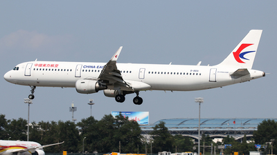 B-8651 - Airbus A321-211 - China Eastern Airlines