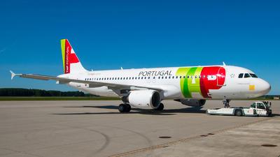 EC-LML - Airbus A320-214 - TAP Portugal
