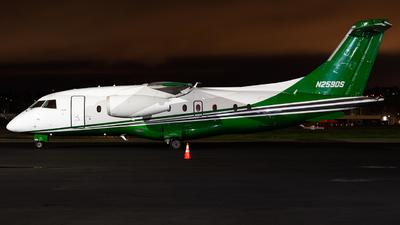 N259DS - Dornier Do-328-300 Jet - Key Lime Air