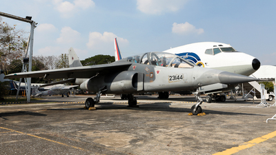 J7-4/43 - Dassault-Breguet-Dornier Alpha Jet A - Thailand - Royal Thai Air Force