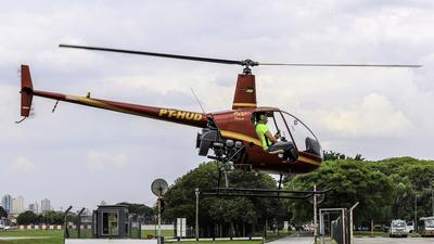PT-HUD - Robinson R22 Beta II - Private