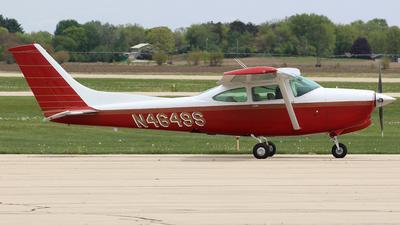 A picture of N4649S - Cessna TR182 Turbo Skylane RG - [R18201366] - © Gary C. Orlando