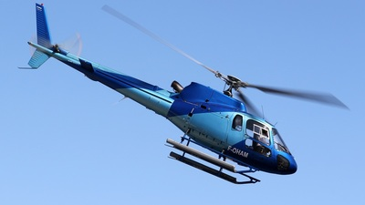 A picture of FOHAM - Airbus Helicopters H125 - [2633] - © BizavMen