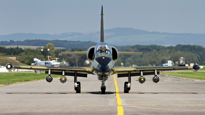 5015 - Aero L-39ZA Albatros - Czech Republic - Air Force