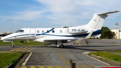 A picture of PRHJM - Embraer Phenom 300 - [50500140] - © Leonardo Ramos