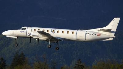 EC-JCV - Swearingen SA226-AT Merlin IVA - Flightline