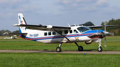 A picture of PHSWP - Cessna 208B Grand Caravan - [208B1124] - © BaszB