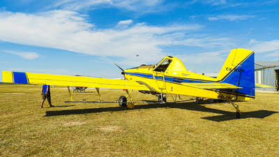 CX-BVY - Air Tractor AT-502B - Private