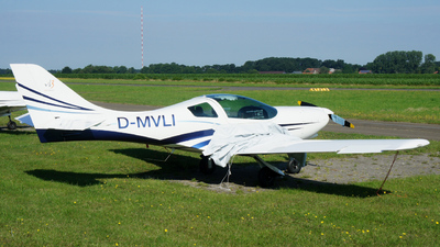 D-MVLI - JMB VL-3 Evolution - Private