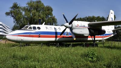 B-3471 - Xian Y-7-100C - Wuhan Airlines