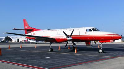 XA-UUL - Swearingen SA227-AC Metro III - Aeronaves TSM