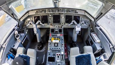 TG-TAJ - Embraer ERJ-145LR - TAG Airlines - Transportes Aéreos Guatemaltecos