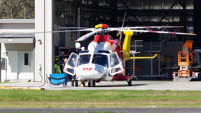 A picture of VHZXD - AgustaWestland AW139 - [31738] - © Gavan Louis