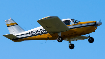 N5152S - Piper PA-28-180 Cherokee - Private