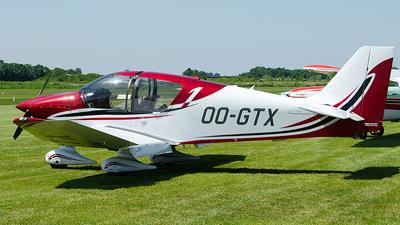 OO-GTX - Robin DR401/160 - Private