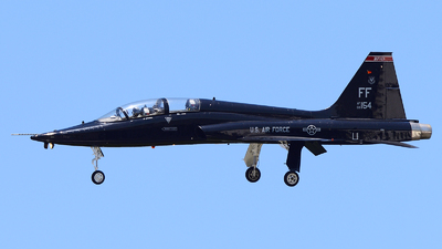 68-8154 - Northrop T-38A Talon - United States - US Air Force (USAF)