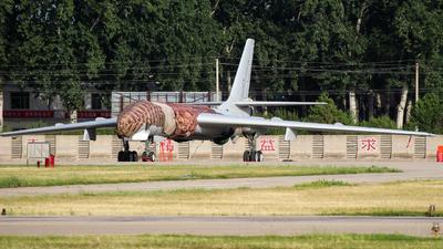 40574 - Xian H-6M - China - Air Force