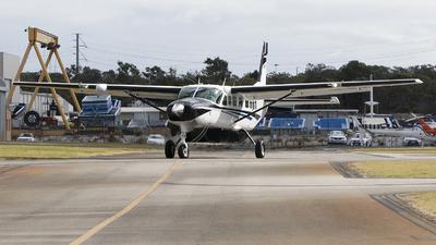 A picture of VHOEZ - Cessna 208B Grand Caravan - [208B1200] - © Brenden