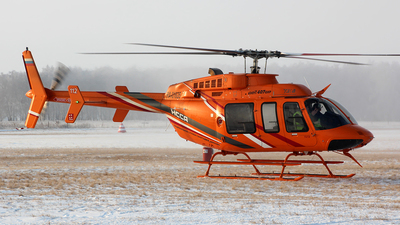 RA-01635 - Bell 407GXP - Private
