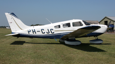PH-CJC - Piper PA-28-181 Archer III - Private