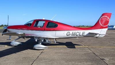 G-MCLE - Cirrus SR22T - Private