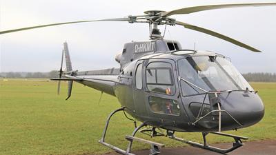 D-HKMT - Aérospatiale AS 350B2 Ecureuil - KMN Koopmann Helicopter