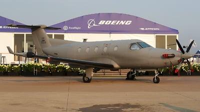 08-0519 - Pilatus U-28A - United States - US Air Force (USAF)