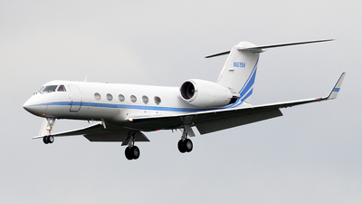 N619A - Gulfstream G-IV - Private