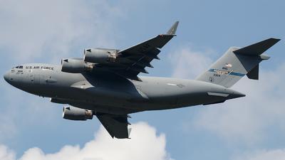 03-3114 - Boeing C-17A Globemaster III - United States - US Air Force (USAF)