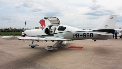 PR-SSR - Cessna T240 Corvalis TTX - Private
