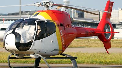 HB-ZHD - Eurocopter EC 120B Colibri - BB Heli