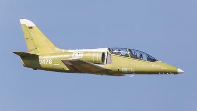 0476 - Aero L-39NG Albatros - Aero Vodochody