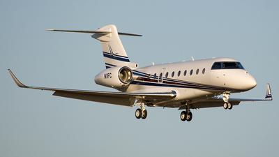 N1FC - Gulfstream G280 - Private