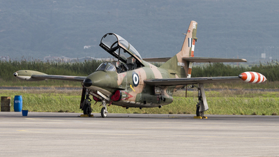 160096 - Rockwell T-2E Buckeye - Greece - Air Force