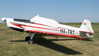 HA-TRT - Zlin Z-326M - Private