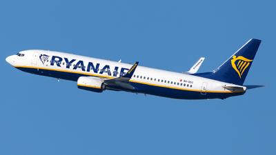 9H-QDO - Boeing 737-8AS - Ryanair (Malta Air)