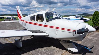 OK-JOR - Piper PA-28-140 Cherokee C - Private