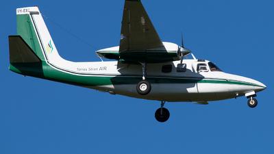 A picture of VHEXC - Aero Commander 500S - [3251] - © Michael Walter