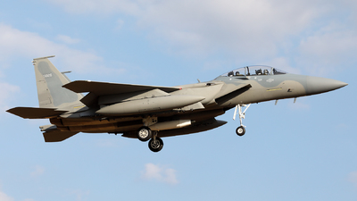 12-1026 - Boeing F-15SA - United States - US Air Force (USAF)