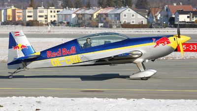 OE-CRB - Extra EA 300LP - The Flying Bulls