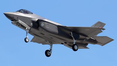 19-8723 - Lockheed Martin F-35A Lightning II - Japan - Air Self Defence Force (JASDF)