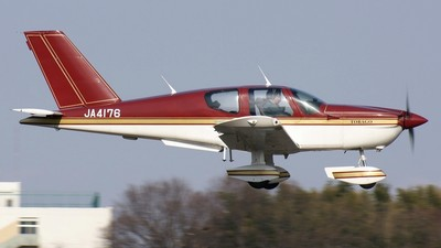 JA4176 - Socata TB-10 Tobago - Private