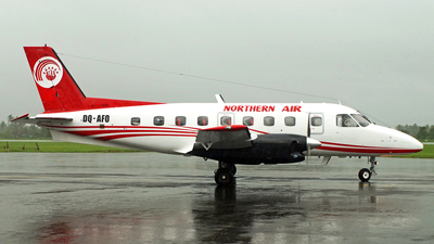 DQ-AFO - Embraer EMB-110P1 Bandeirante - Northern Air