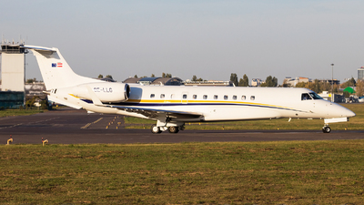OE-LLG - Embraer ERJ-135BJ Legacy 600 - MJet