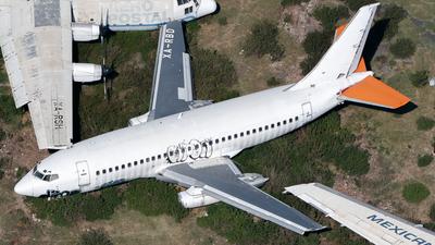 XA-RBD - Boeing 737-277(Adv) - Untitled