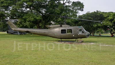 09171 - Bell UH-1 Iroquois - Philippines - Air Force