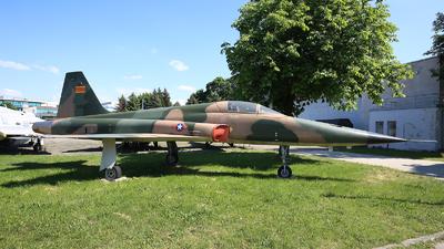 73-0852 - Northrop F-5E Tiger II - Vietnam - Air Force