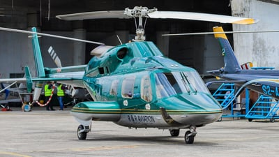 S2-AHR - Bell 230 - R&R Aviation