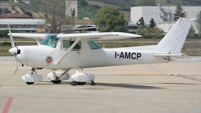 I-AMCP - Cessna 152 - Private